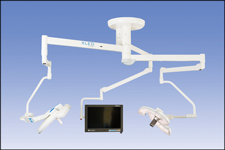 Surgical Lighting Systems