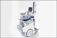 Portable Radiology